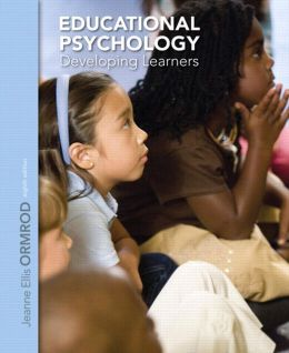 Educational Psychology: Developing Learners Plus NEW MyEducationLab with Video-Enhanced Pearson eText -- Access Card