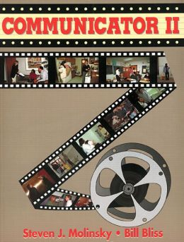 Communicator II: The Comprehensive Course in Functional English