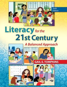 Literacy for the 21st Century, Loose-Leaf Version Plus Video-Enhanced Pearson eText -- Access Card