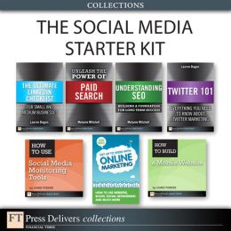 The Social Media Starter Kit (Collection)