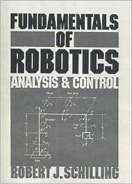 Fundamentals of Robotics: Analysis and Control