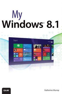 My Windows 8.1