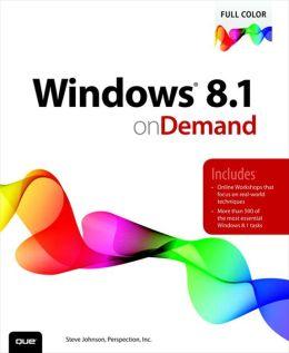 Windows 8.1 on Demand