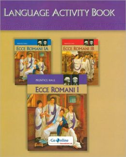Ecce Romani I-Lab. Activity Book