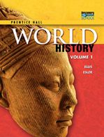 World History 2011 National Student Edition Volume 1