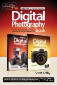 Book Cover Image. Title: The Digital Photography Book, Parts 1 and 2 (B&N Exclusive Edition, with 1 month of access to Kelby training), Author: Scott Kelby