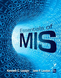 Essentials of MIS Plus 2014 MyMISLab with Pearson eText -- Access Card Package