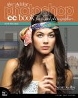 Book Cover Image. Title: The Adobe Photoshop CC Book for Digital Photographers (2014 release), Author: Scott Kelby