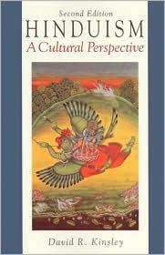 Hinduism: A Cultural Perspective