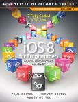 Book Cover Image. Title: iOS 8 for Programmers:  An App-Driven Approach with Swift, Author: Paul J. Deitel