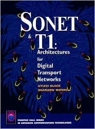 Sonet & T1: Architecture for Digital Transport Networks