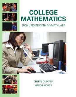 College Mathematics 2009