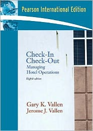 Check-In Check-Out: Managing Hotel Operations.