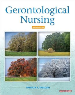Gerontological Nursing: The Essential Guide to Clinical Practice