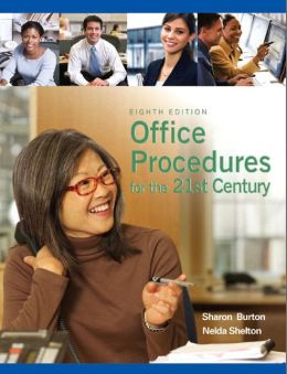 Office Procedures for the 21st Century & Integrated Office Simulation