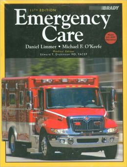 Emergency Care Text and Student Workbook Pkg