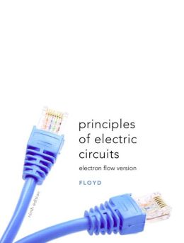 Principles of Electric Circuits: Electron Flow Version