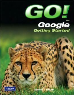 GO! with Google Getting Started