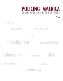 Policing America: Challenges & Best Practices