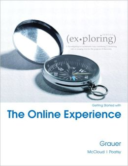 Exploring Getting Started with the Online Experience