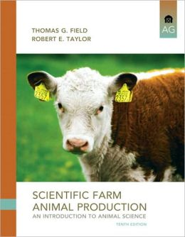 Scientific Farm Animal Production