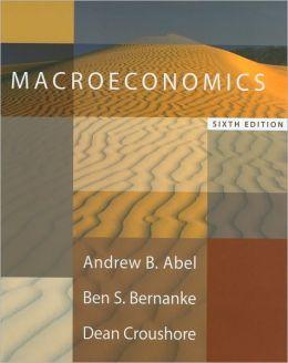 Macroeconomics : Plus Myeconlab One-semester Student Access Kit