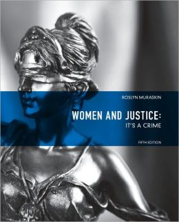 Women and Justice: It's a Crime