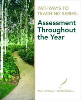 Assessment Throughout the Year