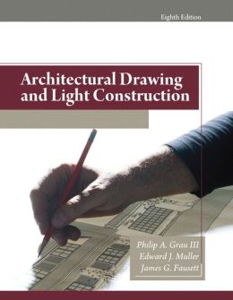 Architectural Drawing and Light Construction