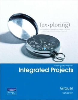 Getting Started with Integrated Projects