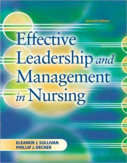 Clinical Nurse Leadership and Performance Improvement on