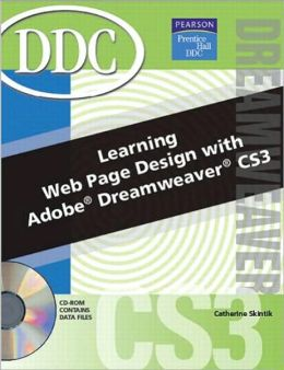 Learning Web Mastering with Dreamweaver CS3