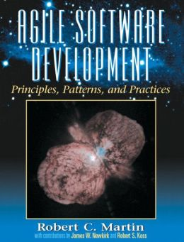Agile Software Development, Principles, Patterns, and Practices 1/e