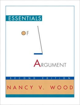 Essentials of Argument