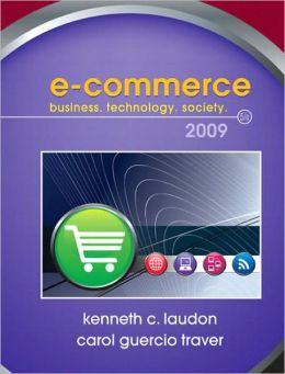 E-Commerce 2009
