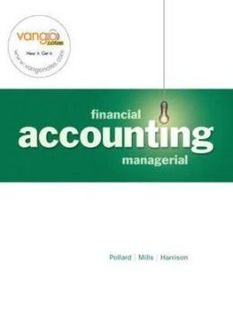 Accounting 50-50