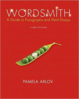 Wordsmith: A Guide to Paragraphs and Short Essays (with MyWritingLab Student Access Code Card)