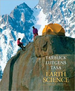 Earth Science [With DVD-ROM]
