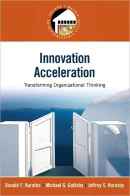 Innovation Acceleration: Transforming Organizational Thinking