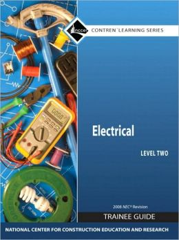 Electrical Level 2 Trainee Guide 2008 NEC, Hardcover