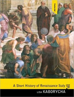 A Short History of Renaissance Italy