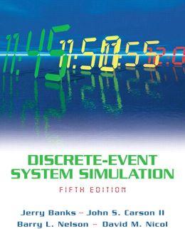 Discrete-Event System Simulation
