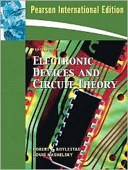 Electronic Devices and Circuit Theory. Robert Boylestad, Louis Nashelsky