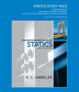 Engineering Mechanics: Statics - Statics Study Pack