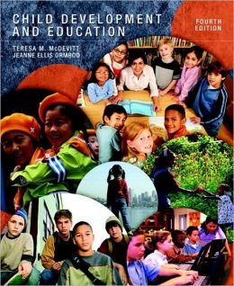 Child Development and Education (with MyEducationLab)