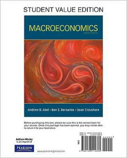 Macroeconmics: Student Value