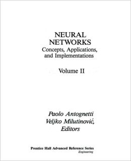 Neural Networks: Concepts, Application and Implementations