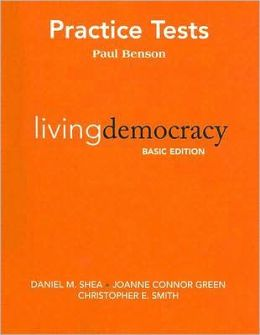Living Democracy Practice Tests