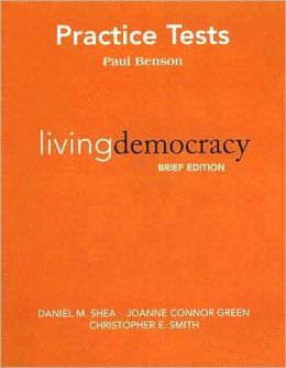 Practice Tests for Living Democracy