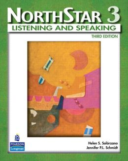 Northstar: Listening and Speaking Intermediate Student Book